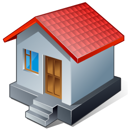 1-Normal-Home-icon